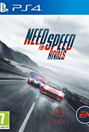 Need for Speed: Rivals (2013) Poster - Movie Forum, Cast, Reviews