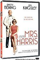 Mrs. Harris (2005) Poster