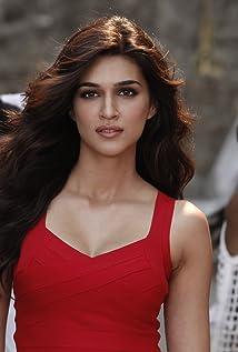 Aktori Kriti Sanon