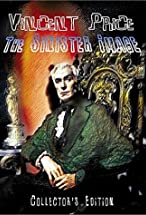 Primary image for Vincent Price: The Sinister Image