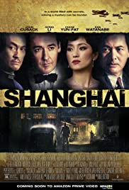 Watch Movie Shanghai (2010)