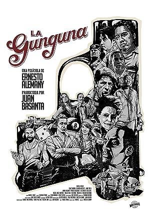 La Gunguna, una de canallas -