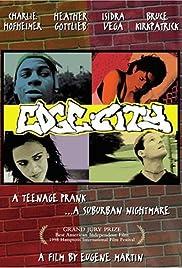 Edge City(1998) Poster - Movie Forum, Cast, Reviews
