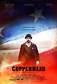 Copperhead (2013) Poster - Movie Forum, Cast, Reviews