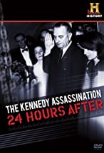 Primary image for The Kennedy Assassination: 24 Hours After