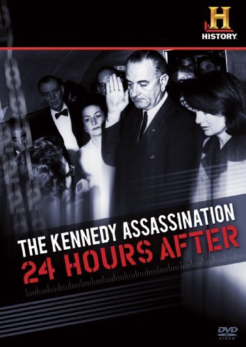 image The Kennedy Assassination: 24 Hours After (2009) (TV) Watch Full Movie Free Online