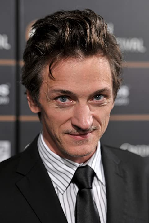 John Hawkes at The Sessions (2012)