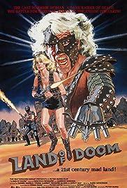 Land of Doom(1986) Poster - Movie Forum, Cast, Reviews