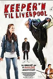Keeper'n til Liverpool Poster