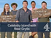 Celebrity Island with Bear Grylls - Season 2 poster