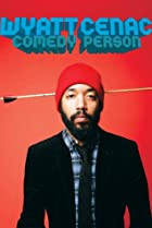 Image of Wyatt Cenac: Comedy Person