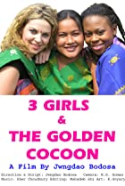Image of 3 Girls and the Golden Cocoon