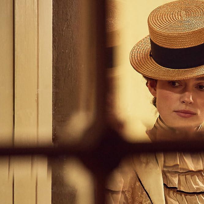 Keira Knightley in Colette (2018)