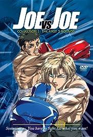 Joe vs. Joe Vol. 1-3 Poster