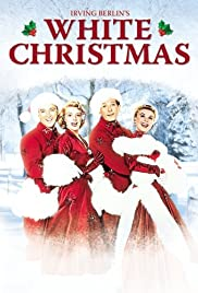 'White Christmas': A Look Back with Rosemary Clooney Poster