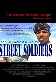 Street Soldiers Poster