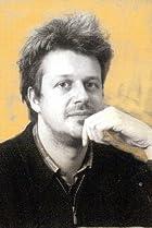 Image of Sylvain Chomet