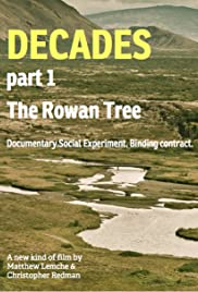 Decades: Part One - The Rowan Tree Poster