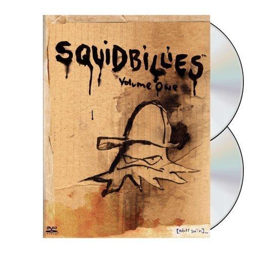 Squidbillies (2005)