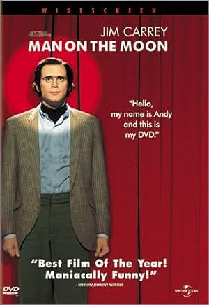 Man on the Moon - 1999