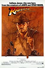 Raiders of the Lost Ark(1981)