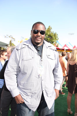 Quinton Aaron at Toy Story 3 (2010)