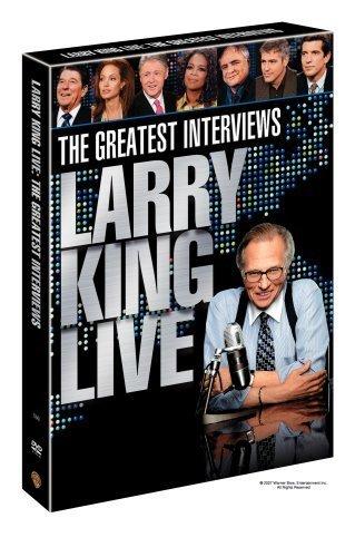 Larry King Live (1985)