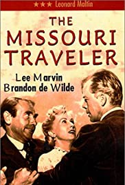 The Missouri Traveler Poster