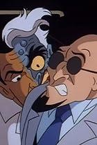 Image of Batman: The Animated Series: The Strange Secret of Bruce Wayne