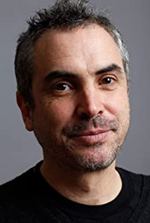 Alfonso Cuarón Picture