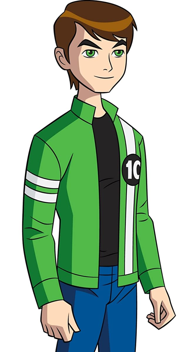 ben 10 alien force tv series 2008 imdb