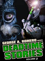 Deadtime Stories Volume 2(1970)