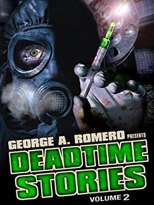 Deadtime Stories 2 (2011)