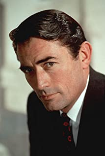 Image result for gregory peck