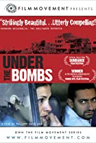 Image of Under the Bombs