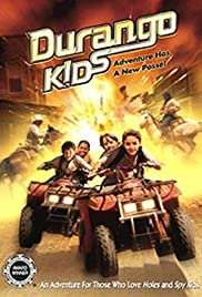 Durango Kids (1999) Poster - Movie Forum, Cast, Reviews