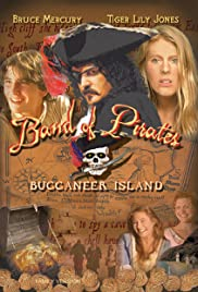 Band of Pirates: Buccaneer Island Poster
