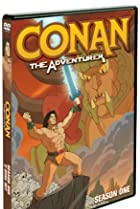 Image of Conan: The Adventurer