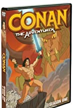 Primary image for Conan: The Adventurer