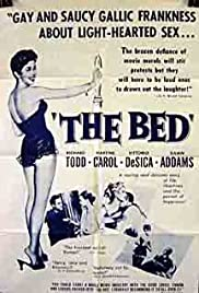 The Bed Poster