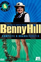Image of The Benny Hill Show