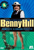 Primary image for The Benny Hill Show