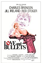 Image of Love and Bullets