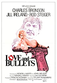 Love and Bullets (1979) Poster - Movie Forum, Cast, Reviews