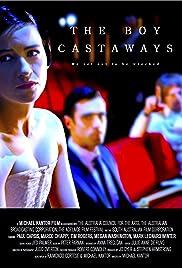 The Boy Castaways Poster