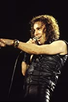 Image of Ronnie James Dio