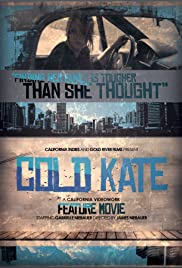 Cold Kate Poster