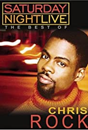 Saturday Night Live: The Best of Chris Rock Poster