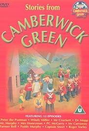 Camberwick Green Poster