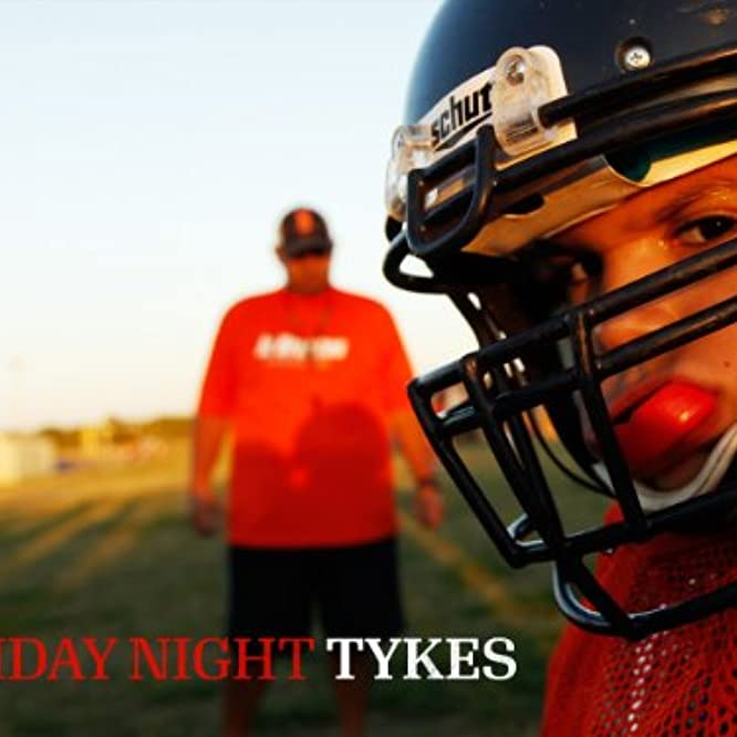 Friday Night Tykes (2014)